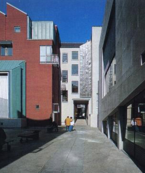 Cork Institute of Technology Tourism & Catering Studies