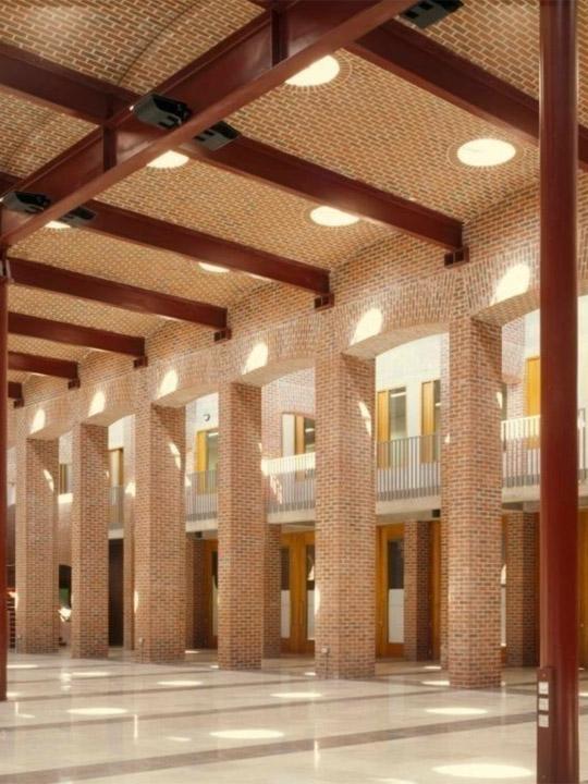 187 Archives 187 Student Centre Building Cit Cork De Blacam